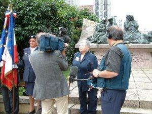 Interview du Ministère de la Défense