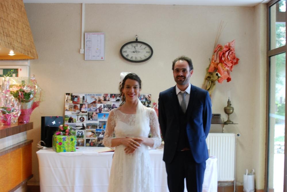 Mariage Nicolas et Virginie 2 (1/6)